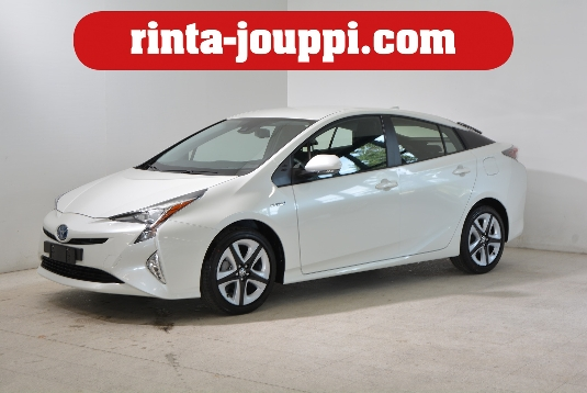 Toyota Prius, Immediately deliverable car