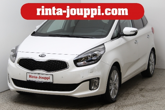 Kia Carens, Immediately deliverable car