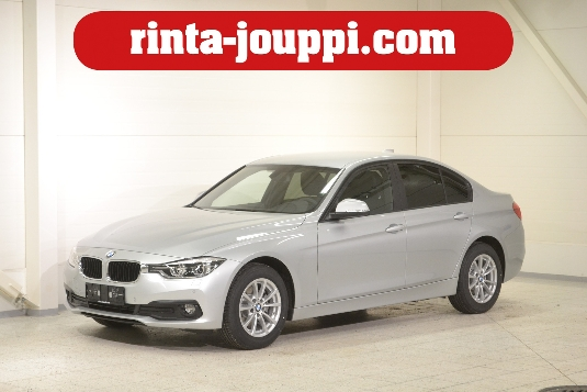 BMW 318, Immediately deliverable car