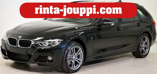 BMW 320, Immediately deliverable car