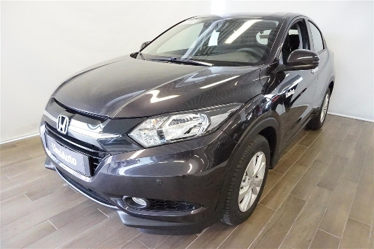 Honda HR-V, Immediately deliverable car