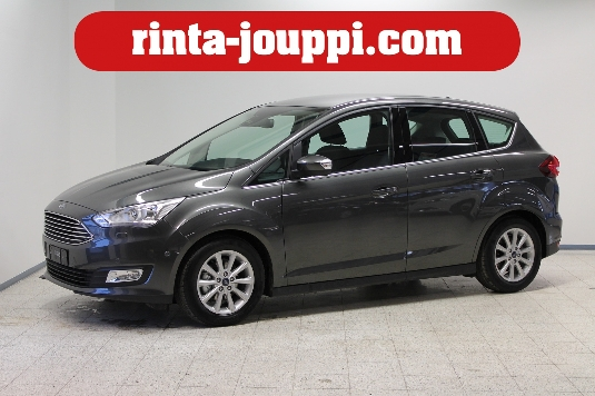 Ford C-MAX, Immediately deliverable car