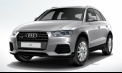 Audi Q3, Vaihtoauto