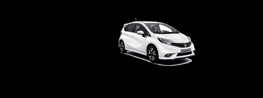 Nissan NOTE, Immediately deliverable car
