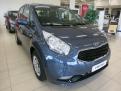 Kia Venga, Uusi auto