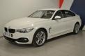 BMW 4-sarja (kaikki), Uusi auto