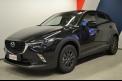 Mazda CX-3, Vaihtoauto