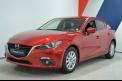 Mazda 3, Uusi auto