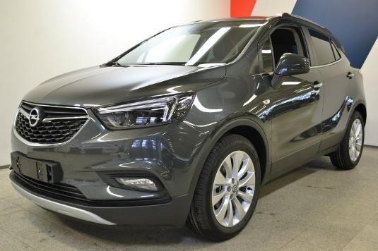 Opel Mokka, Immediately deliverable car