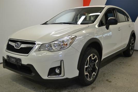 Subaru XV, Immediately deliverable car