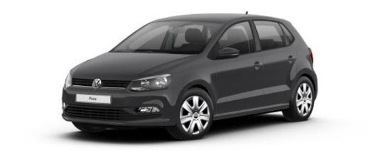 Volkswagen Polo, Immediately deliverable car