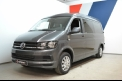 Volkswagen Transporter, Uusi auto