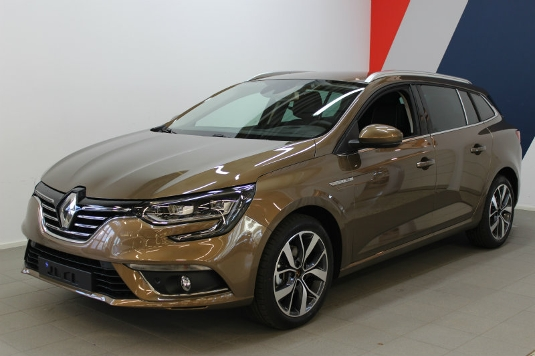 Renault Mégane, Immediately deliverable car