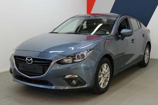 Mazda 3, Immediately deliverable car