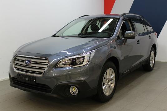 Subaru Outback, Immediately deliverable car