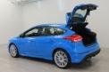 Ford Focus, Uusi auto