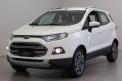 Ford Ecosport, Vaihtoauto