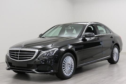 Mercedes-Benz C, Immediately deliverable car