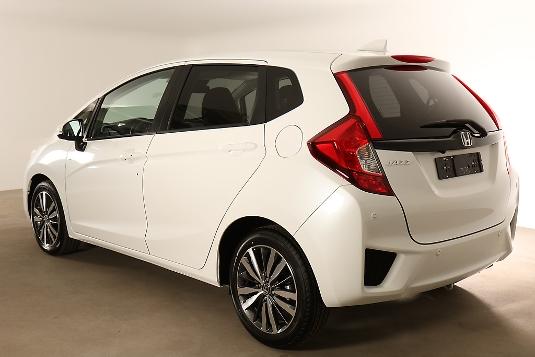 Honda Jazz, Immediately deliverable car