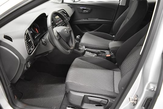 SEAT Leon, Immediately deliverable car