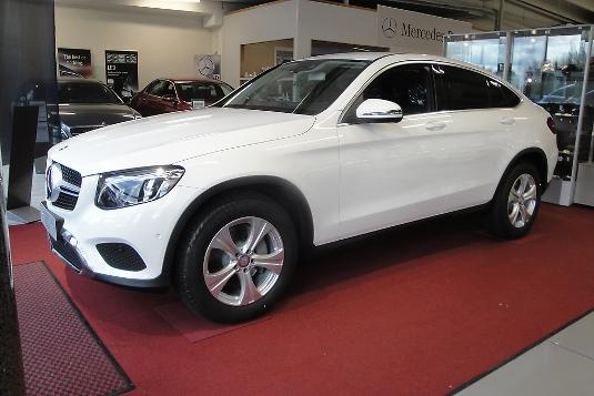 Mercedes-Benz GL, Immediately deliverable car
