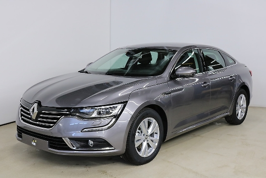 Renault Talisman, Immediately deliverable car