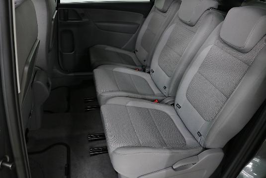 Volkswagen Sharan, Immediately deliverable car