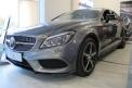 Mercedes-Benz CLS, Uusi auto