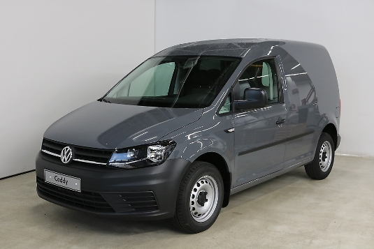 Volkswagen Caddy, Immediately deliverable car