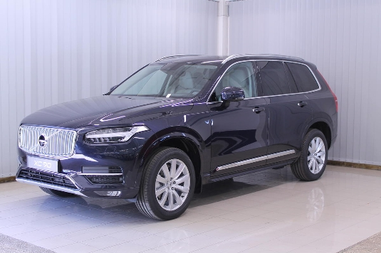 Volvo XC90, Immediately deliverable car