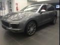 Porsche Cayenne, Uusi auto