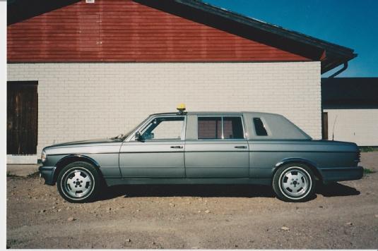 Myyd n mercedes benz 280 1980 loviisa eyu 330 for Mercedes benz 330