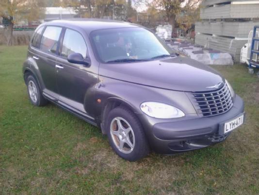 Chrysler Pt Cruiser, Vaihtoauto