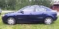 Mazda 3, Vaihtoauto