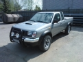 Nissan Pick-up, Vaihtoauto