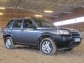 Land Rover Freelander, Vaihtoauto