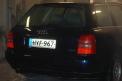 Audi A4 Avant, Vaihtoauto