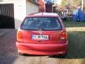 Volkswagen Polo, Vaihtoauto