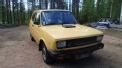 Fiat 127, Vaihtoauto
