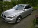 BMW 5-sarjan Sedan, Vaihtoauto
