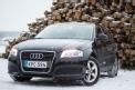 Audi A3, Vaihtoauto
