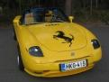Fiat Barchetta, Vaihtoauto