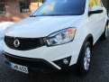 SsangYong Musso, Vaihtoauto