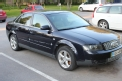 Audi A4 Allroad Quattro, Vaihtoauto