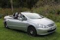 Peugeot 307 CC, Vaihtoauto