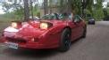 Pontiac Fiero, Vaihtoauto