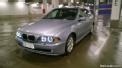 BMW 5-sarja (kaikki), Vaihtoauto