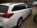 Toyota Auris Touring Sports, Vaihtoauto