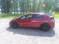 Honda Civic 5D, Vaihtoauto