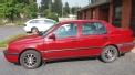 Volkswagen Vento, Vaihtoauto